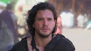Pompeii: Kit Harington On What Attracted Him To The Role
