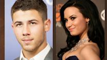 Nick Jonas and Demi Lovato launch their own record label