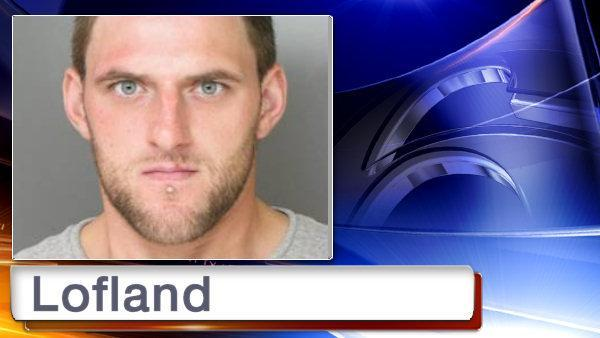 Police: Man linked to Pa., Del. daytime burglaries