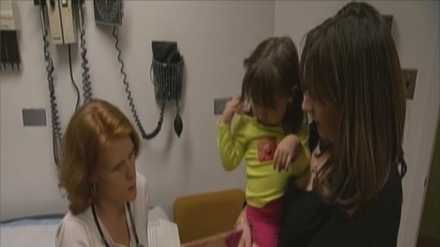 Alarming increase in whooping cough in Washtenaw County