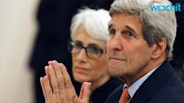 Iran Nuclear Talks to Continue Past 'Flexible' Deadline
