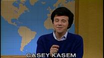 Dana Carvey as Casey Kasem