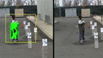 NYPD testing new weapons scanner