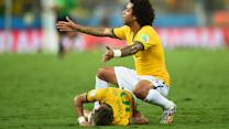 Brazil looks to overcome Neymar injury against Germany
