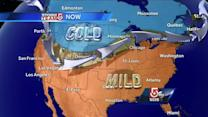 Cindy's Wednesday Boston-area weather forecast