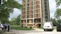 Baby dies after fall from 5th story apartment in Powelton