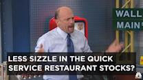 Cramer's Executive Cut: Finding a recipe for value