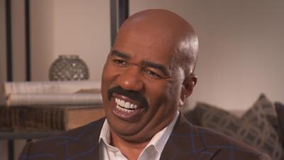 Steve Harvey On His First Season: What Will He Never Do Again?