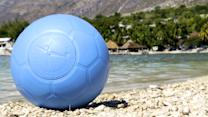 This Soccer Ball Is Virtually Indestructible