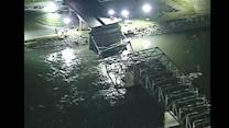 I-5 bridge collapses into Washington's Skagit River