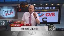 Cramer's game plan: Trading the Warren Buffett love-fest ...