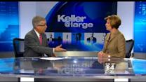 Keller @ Large: Auditor Suzanne Bump Part 2
