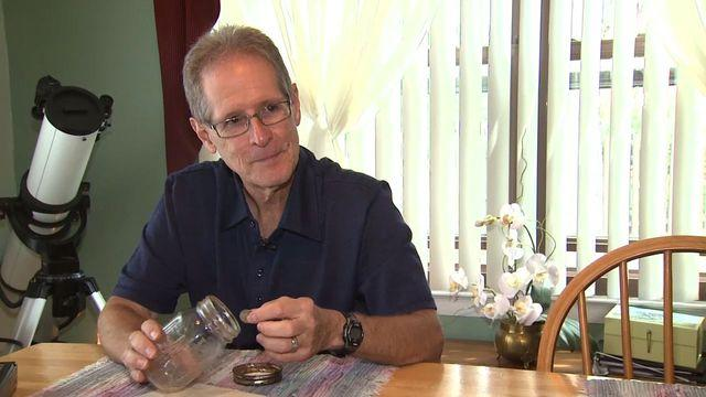 50-year-old message in a bottle returned to owner
