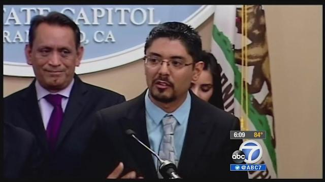 Undocumented immigrant fights for chance to be lawyer in California