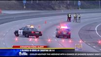 2 injured in drive-by shooting on I-8