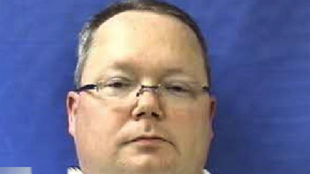 Wife of former judge charged in Texas D.A. murder