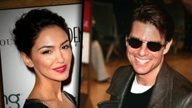 Did Tom Cruise, Church of Scientology Audition Wives?