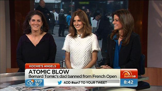 Kochie's Angels - May 28