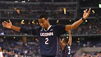 DeAndre Daniels on choosing UConn over Kentucky