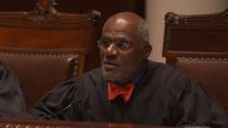 Defensive tackle to Supreme Court Justice: Alan Page