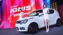 【HD影片】62.8萬 買六氣囊!全新 Suzuki Ignis 都會小車   新車發表
