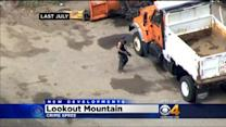 Man Who Went On Crime Spree On Lookout Mountain Sentenced