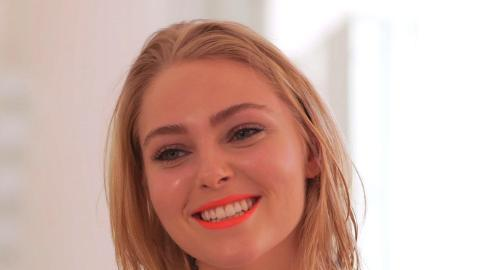 AnnaSophia Robb talks about her prom!