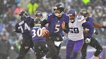 Are the Ravens setting up for another run?