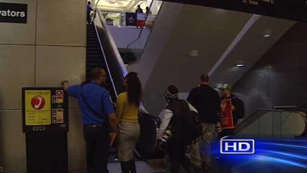 Deadly shooting at IAH causes flight delays