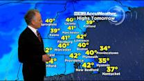WBZ AccuWeather Afternoon Forecast For March 28