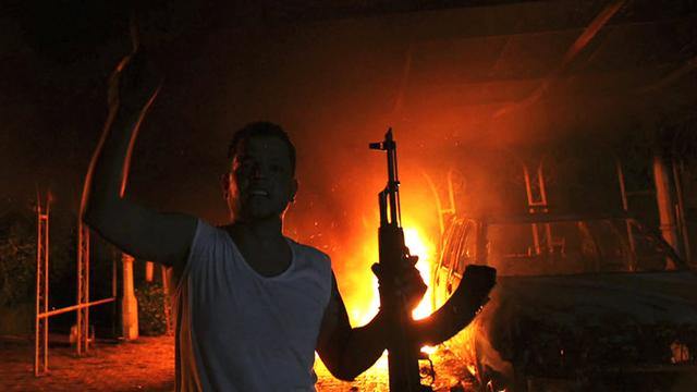 Benghazi attack: Criminal charges filed against Libyan militia leader
