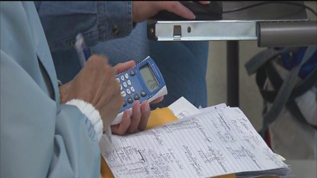 Taxpayers say income tax returns were filed without permission, exorbitant fees charged