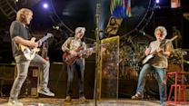 Martin Scorsese to Produce Grateful Dead 6-Part Documentary Series