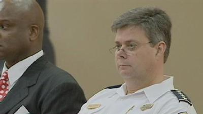 NOPD Chief Outlines Officer Detail Changes