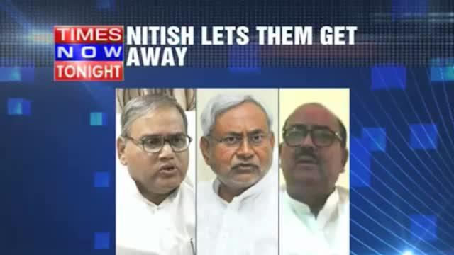 JDU withdraws notice to Ministers