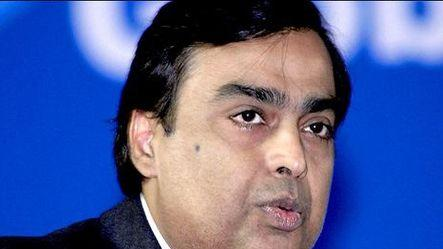 Mukesh Ambani richest Indian, 6th year in row