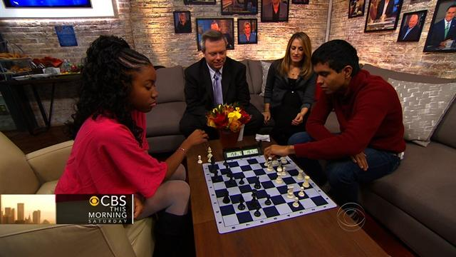 Brooklyn middle school masters chess