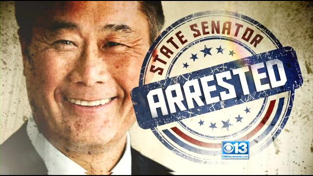 Sen. Leland Yee Withdraws From Secretary Of State Race