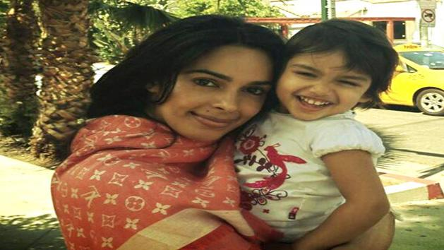 Is She Mallika Sherawat's Daughter? Watch this Video for More