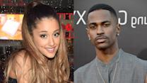 Ariana Grande & Big Sean Tease Best Mistake Collaboration Song