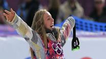Anderson: 'Can't Even Process' Slopestyle Gold