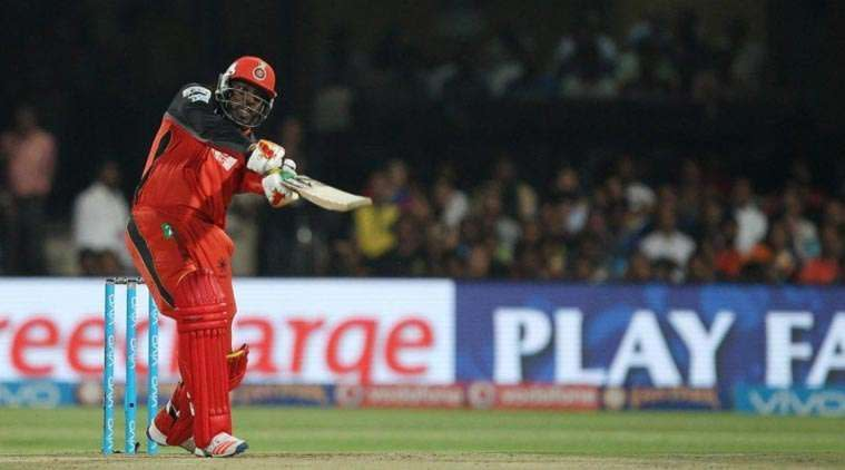 Can Chris Gayle find a late surge in his career?