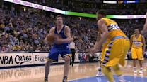 David Lee Injury