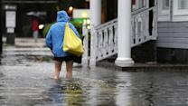 Hurricane Joaquin, Other Systems Cause Flooding in South Carolina