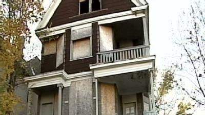 Dozens Of Homes In Milwaukee Could Be Torn Down