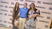 Hilary Swank and Duracell Honor the Sacrifices Made by Military Children
