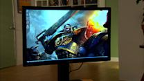 This Asus monitor keeps the price right