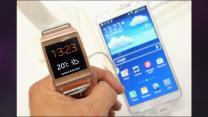 Verizon Bundles Samsung Note 3 And Galaxy Gear