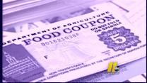 Food stamps could lose more federal funding