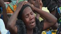 Nigerian Families Await Word of Abducted Girls